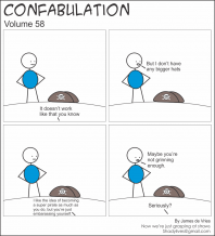 Confabulation 58 – Negotiations