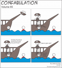 Confabulation 65 – Ahoy!